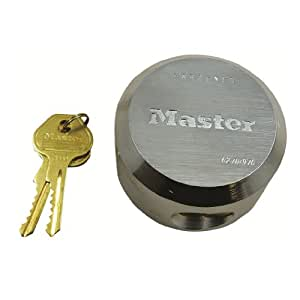 6270 Master-Cadenas sans anse 73 mm