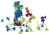 Fat Brain Toys 0811802020727 - Benders - Collegamento per gioco di costruzioni Squigz