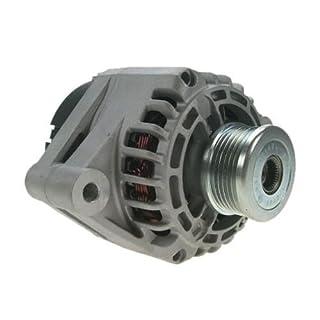 Lichtmaschine 130A