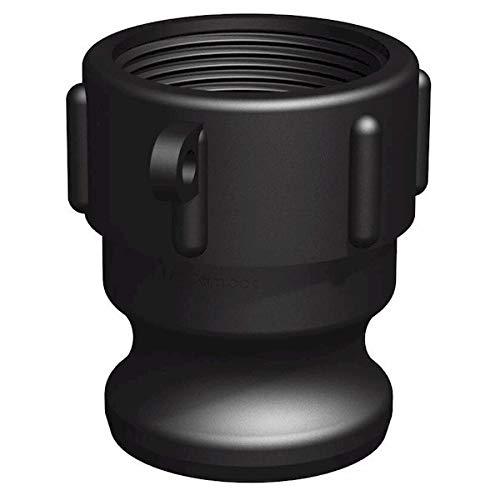 3P oder Regenwassertank