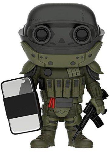 Funko Juggernaut Figura de Vinilo, colección de Pop, seria Call of Duty (11112)