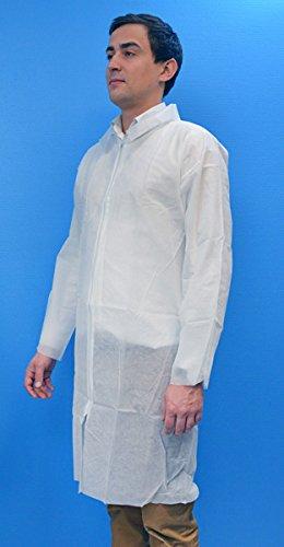 blouse-jetable-blanche-avec-fermeture-glissiere-tl-unites