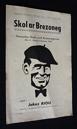 skol-ar-brezoneg-pennadou-studi-evid-brezonegerien-niv-8-genver-chwevrer-1957
