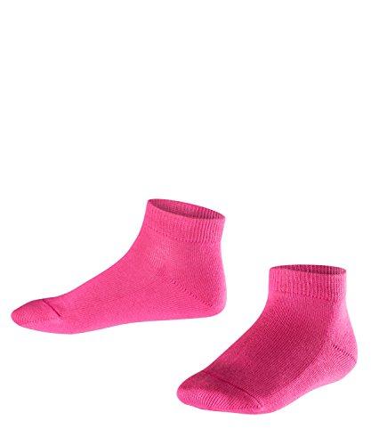 FALKE Kinder Casual Kids Sneakersocken Family Short Baumwolle Füßlinge Einfarbig 1 Paar