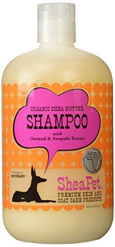 Artikelbild: sheapet Pet Shampoo, 532ml, Butter Oatmeal und Awapuhi Extrakt