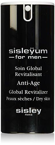 Sisleyum for men, Globale Anti-Aging-Pflege für trockene Haut 50 ml, 1er Pack (1 x 0.163 kg) -