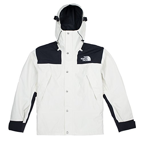 The North Face Jacke 1990 Mountain GTX, Größe:M, Farbe:vintage white