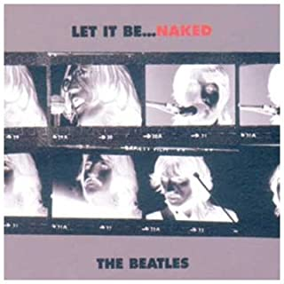 Let It Be... Naked - Copy controlled (inclus un CD bonus de 21 minutes) by The Beatles (B0000T6JH4) | Amazon price tracker / tracking, Amazon price history charts, Amazon price watches, Amazon price drop alerts