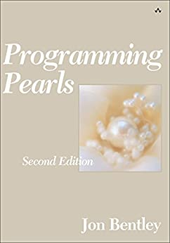 Programming Pearls by [Bentley, Jon]
