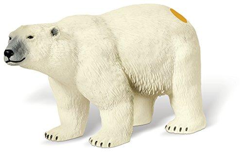 Ravensburger 00413 - Tiptoi Spielfigur: Eisbär -