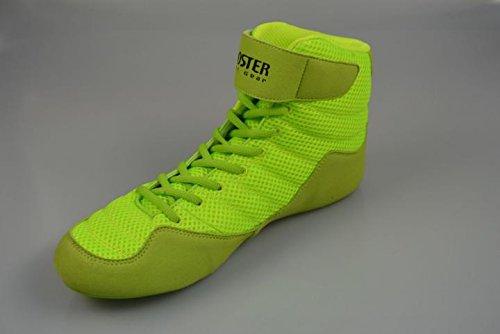 BOOSTER Box-MMA-Schuhe neon Abbildung 3