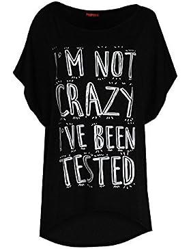 Be Jealous - Camiseta - para mujer