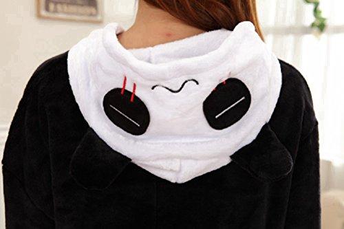 iKneu Tier Onesie Panda - 7