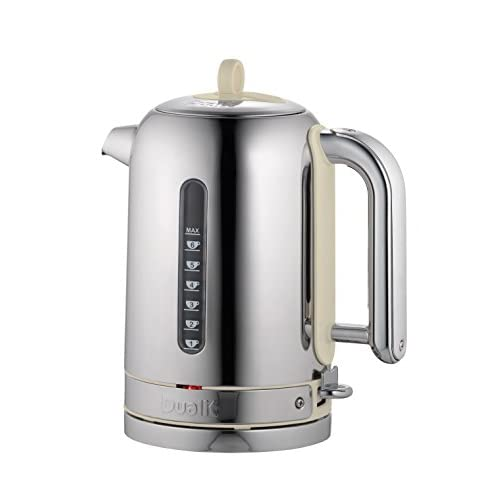 41KI%2BatZFeL. SS500  - Dualit Classic Kettle 72815 - Polished Finish