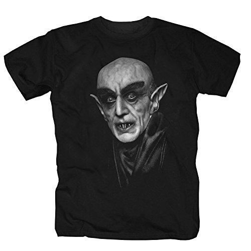 Nosferatu T-Shirt (S)
