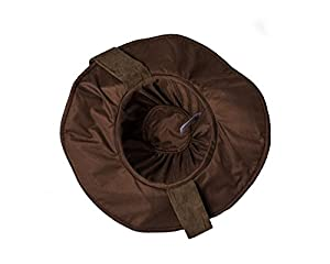 Kids@Play 13083 Harry Potter Real Talking Sorting Hat, Brown