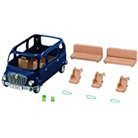 Sylvanian Families Bluebell Seven Seater by ToyMarket