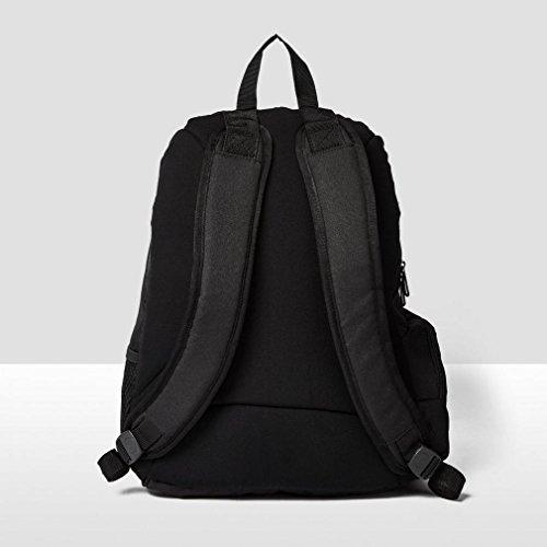 Spalding Tasche backpack anthra/Schwarz/Weiß