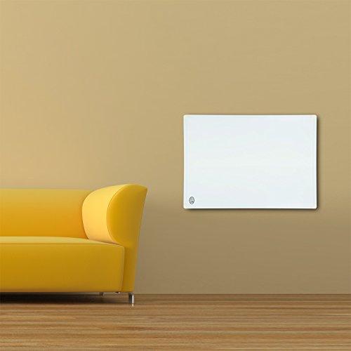 Pannello ad infrarossi IR per riscaldamento Montaggio a parete 50 x 60...