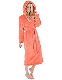 Amazon.co.uk  3XL - Bathrobes   Nightwear  Clothing d638fbe9d