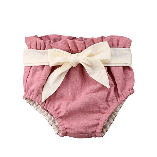 IMBM STYLE El pañal del pañal del bebé Cubre los Pantalones de...