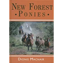 New Forest Ponies: Architects of the Forest
