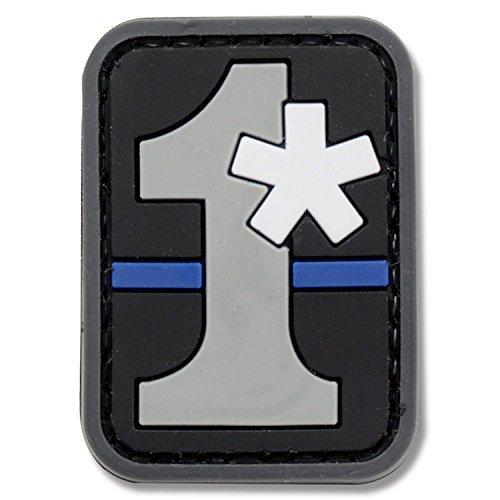 tru-spec One ASS to Risiko Patch W/Kletthaftung