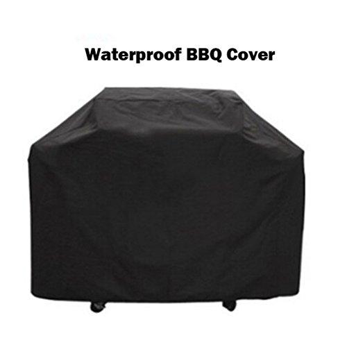 Housse imperméable pour barbecue pluie imperméable extérieur Barbecue Cuisson Protection