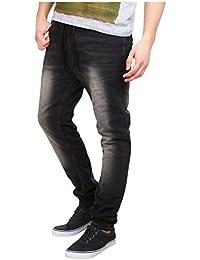Sublevel Herren Sweat Jeans