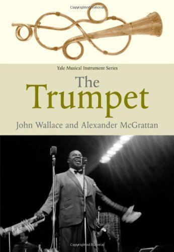 the-trumpet-yale-musical-instrument-hardcover