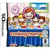 Cooking Mama 2 [import anglais]