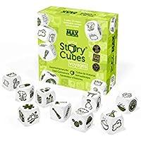 The Creativity Hub Rory's Story Cubes Max viaggi