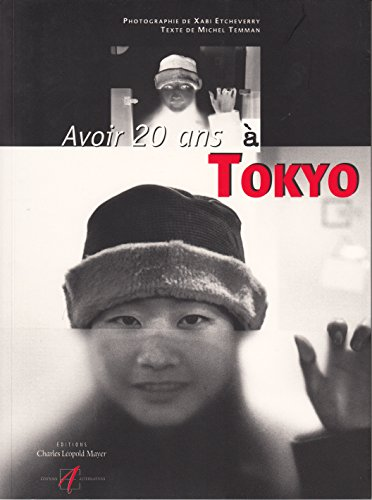 Avoir 20 ans à Tokyo