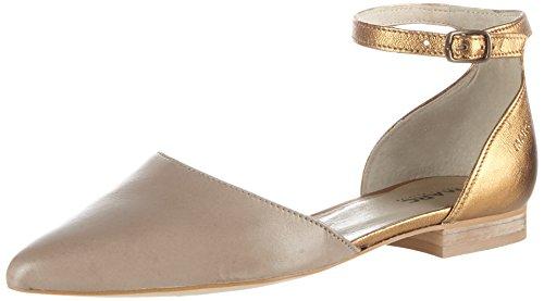 Marc Shoes Pisa, Ballerines Bride Arriere Femme