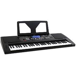 Teclado Electrónico MIDI Piano - Schubert Subi61B