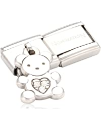 Nomination Composable Women's Bead Classic Charms 925 Silver Cross