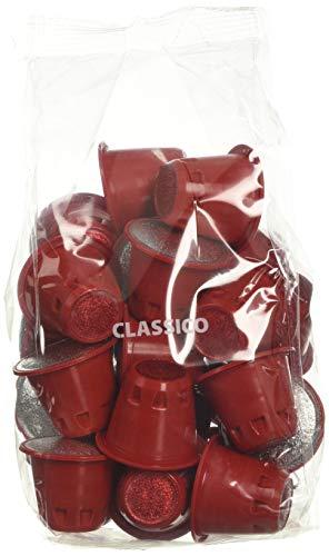 Note D\'Espresso Classico, Capsule per caffè compatibili Nespresso, 5,6 g x 100 capsule