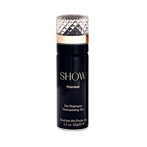 Mini Dry Shampoo 50ml