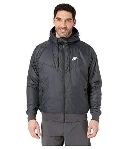 Nike Sportswear Windrunner Jacken Herren Schwarz - M - Windjacken -