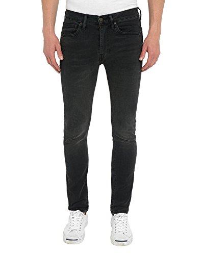 Levis Jeans Men 519 EXTREME SKINNY 24875-0006 Firepit Anthrazit