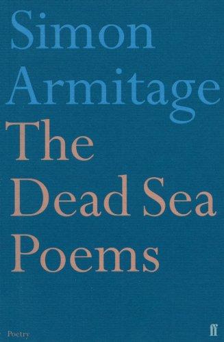 The dead sea poems ebook simon armitage amazon kindle store fandeluxe Gallery