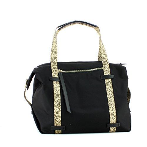 Handbag Small Fly Noir