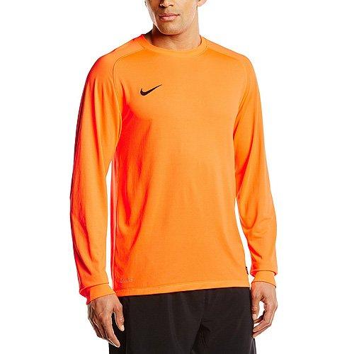 Nike, Maglia a maniche lunghe Park Goalie II - arancione