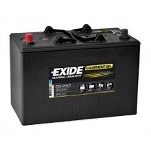EXIDE 151.00.09 Equipment Gel Batterie Antriebsbatterie 12V 85AH Gel