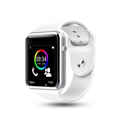 Teepao Smartwatch, Reloj Deportivo Ranura Tarjeta