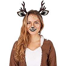 Suchergebnis Auf Amazon De Fur Reh Ohren