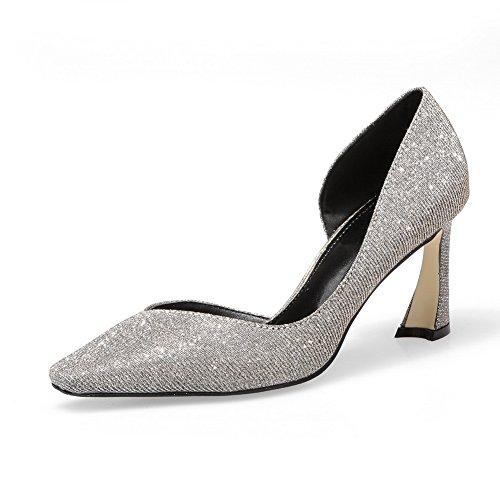 Adee , Classique femme silver
