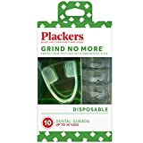 Plackers Mouth Guard Grind No More Night Time Use - 1 package (10 count) (japan import)