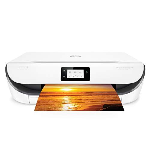 9. HP DeskJet 5085 All-in-One Ink Duplex Printing Wireless Printer