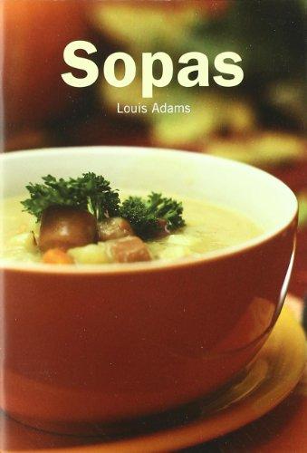 Hoy cocinamos-Sopas